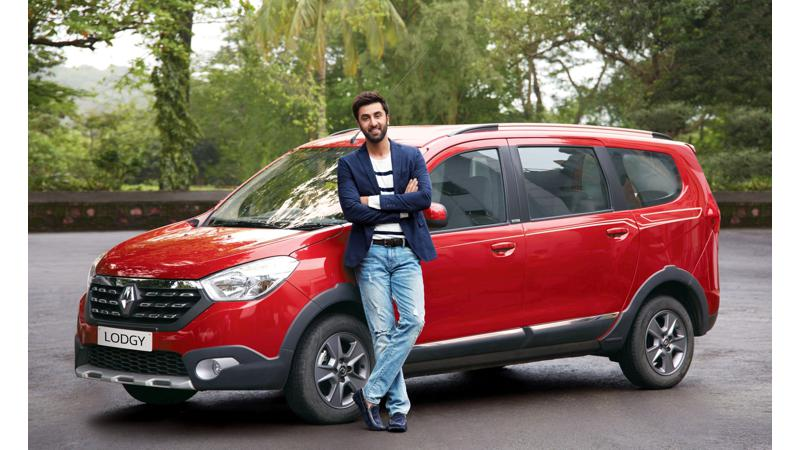 Renault launches Lodgy 'World Edition' at Rs 9.74 lakh