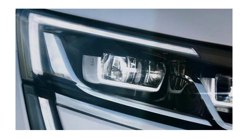 Koleos Replacement Teased By Renault