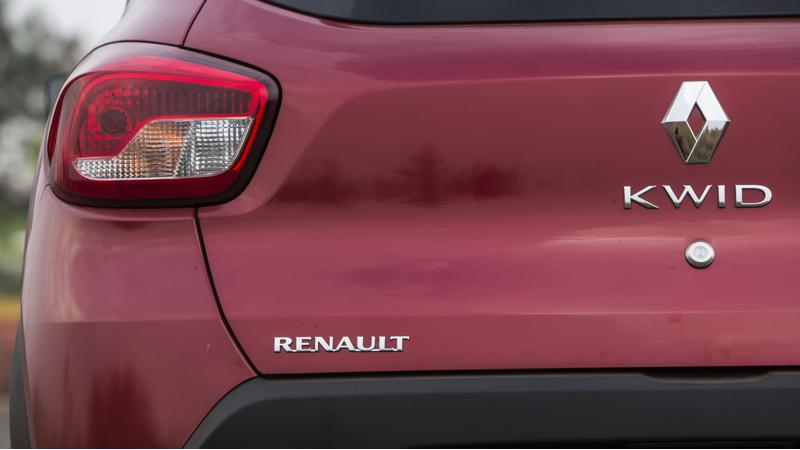Renault speeds up Kwid production