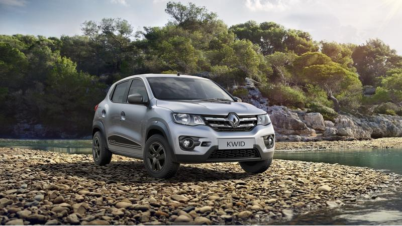 Discounts on all Renault models till 31 December