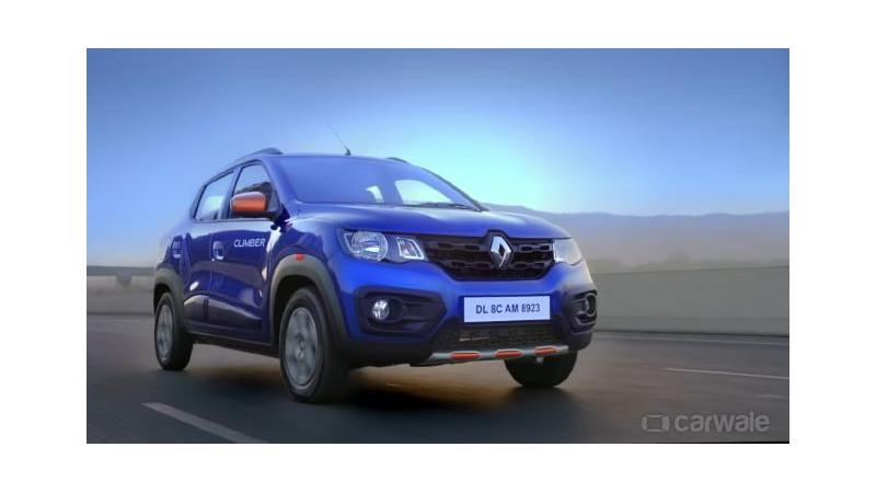 Renault announces GST benefits to customers
