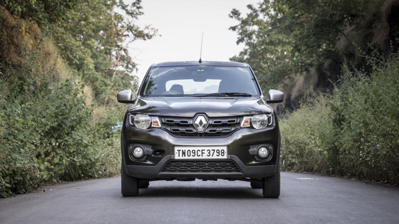 Renault India hits five lakh sales milestone