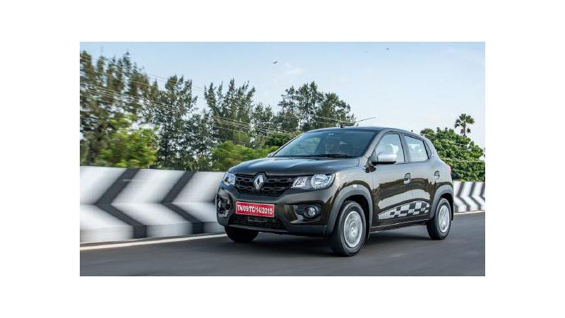 Renault India announces monsoon camp across all its dealerships