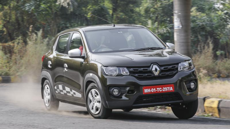 Renault to launch five new models in India in next five years
