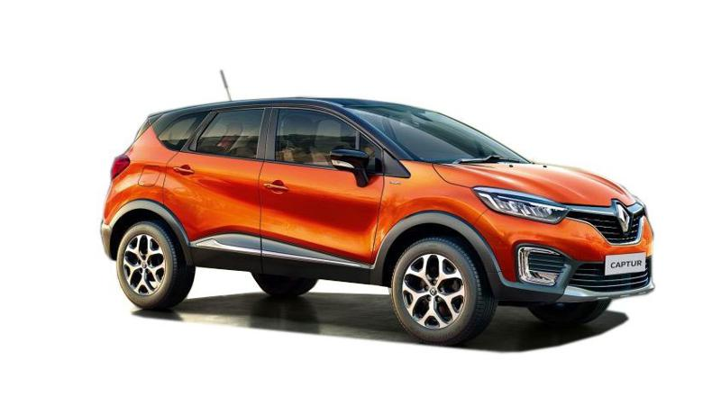 Renault Kwid, Lodgy and new Duster available with discounts up to Rs 1 lakh in August 2019