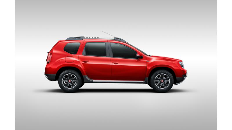 Renault India launches Duster petrol CVT at Rs 10.32 lakh