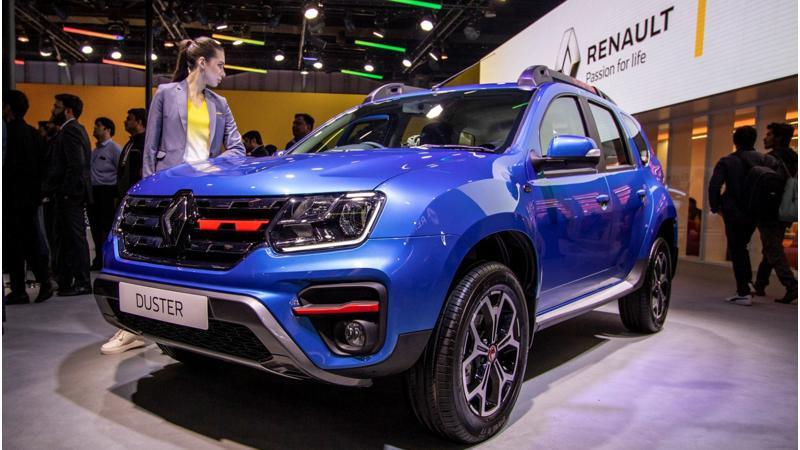 Renault Duster Turbo - Everything you need to know
