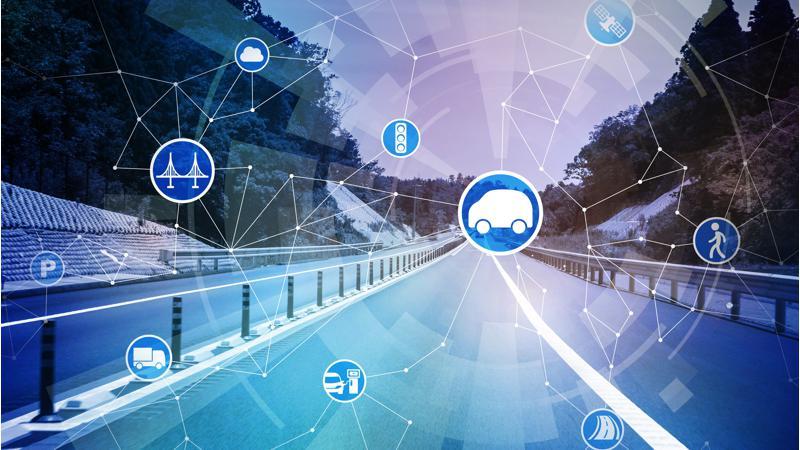 Renault and Chronocam team up for autonomous technology