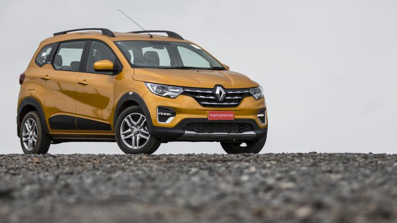 Renault Triber and Kwid prices increased