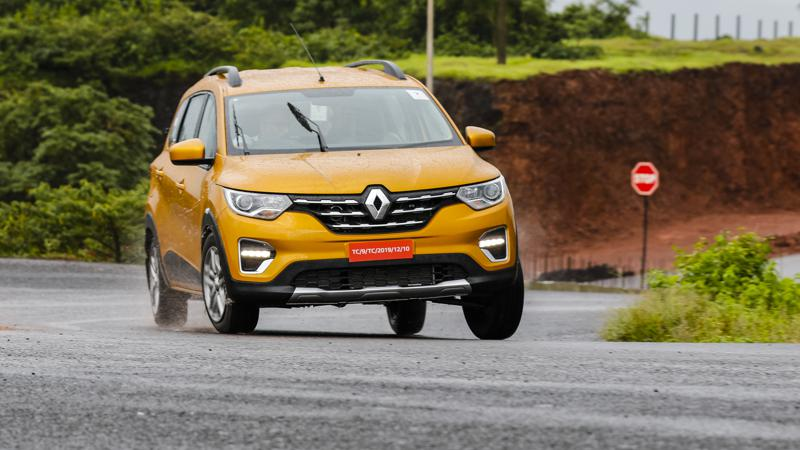 BS6 compliant Renault Triber and Kwid arrives at dealerships; prices revealed