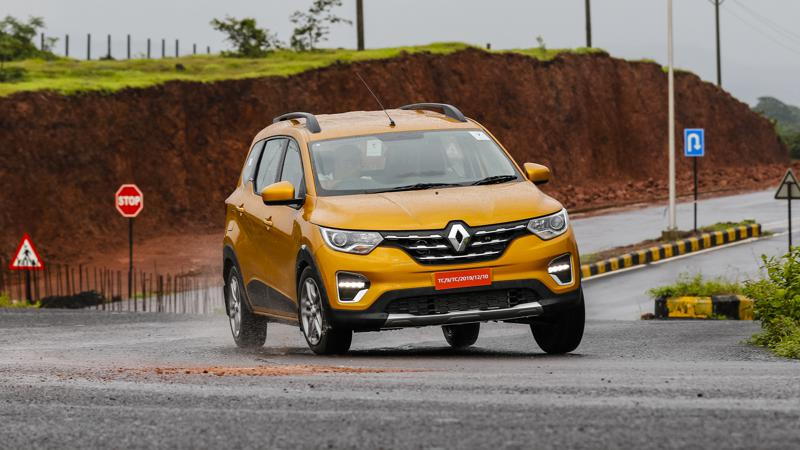India car sales report - November 2019