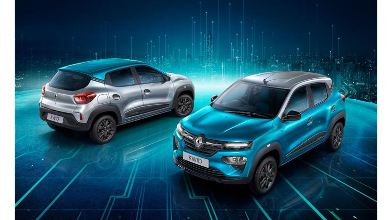 Renault launches Kwid Neotech Edition at Rs 4.30 lakh