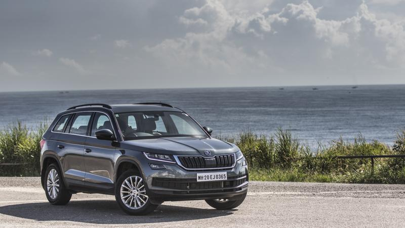 Skoda India sales increase by 30 per cent in 2017