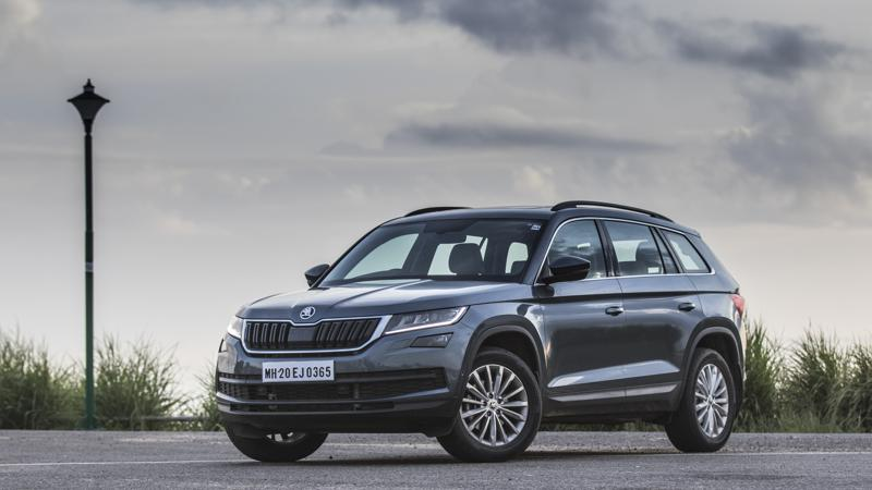 Skoda India to increase car prices from 1 March 2018