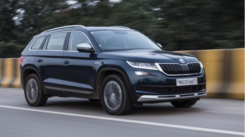 Skoda to foray into pre-owned car business in India