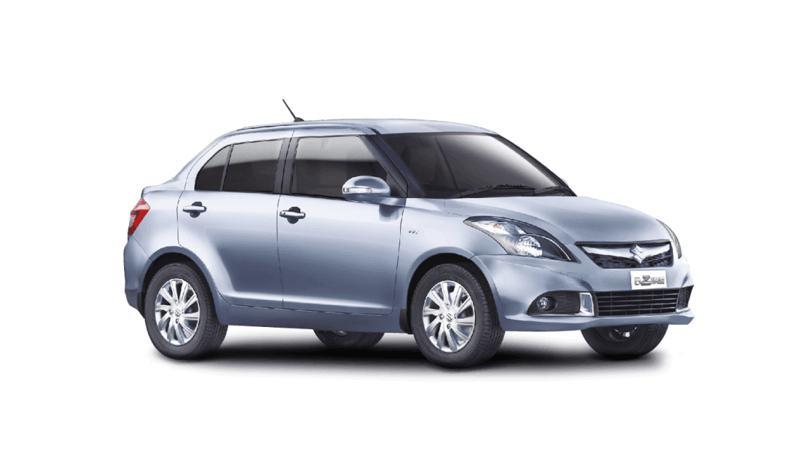 Maruti Suzuki recalls 1,961 units of Dzire AMT