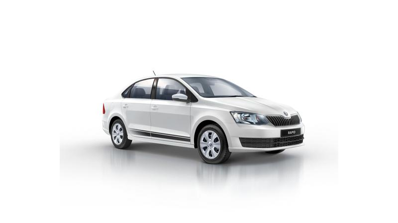 Skoda Auto India launches Rapid Rider Plus; priced at Rs 7.99 lakh