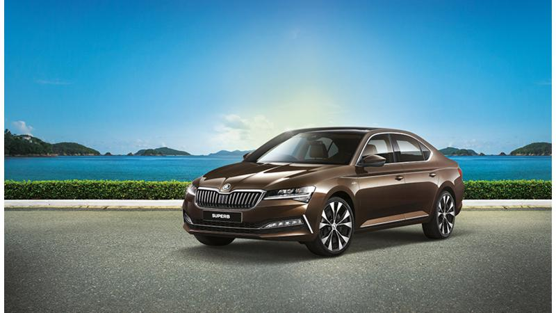 2021 Skoda Superb launched - Everything you need to know