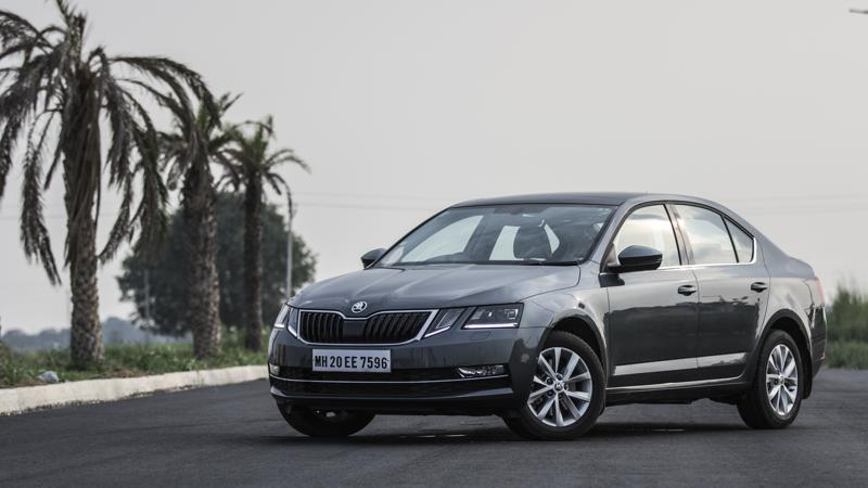 Skoda to launch the 2017 Octavia in India tomorrow