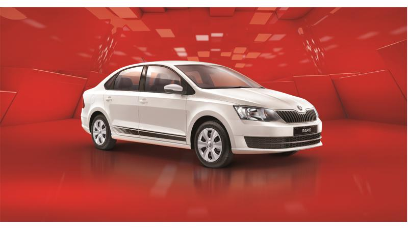 Skoda closes bookings for Rapid Rider variant due to high demand