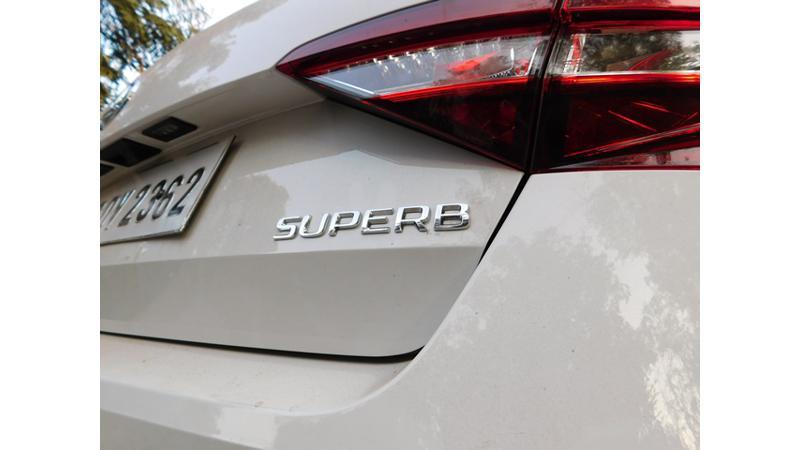 Skoda Superb hybrid is coming in 2019