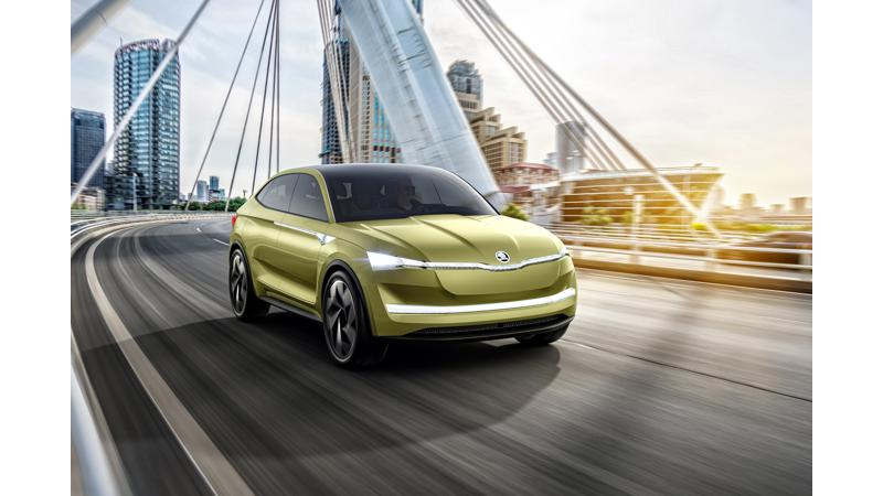 Skoda planning new range of products for Tata JV