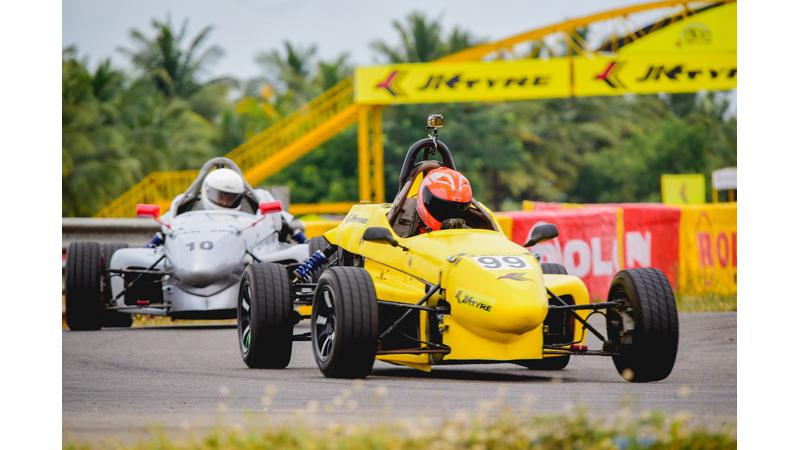 20th edition of JK Tyre - FMSCI National Racing Championship to begin this weekend