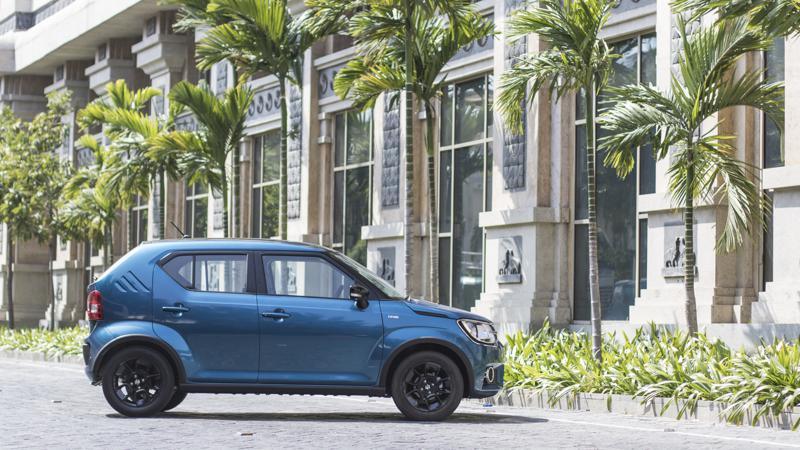 Suzuki plans to exit Chinese market