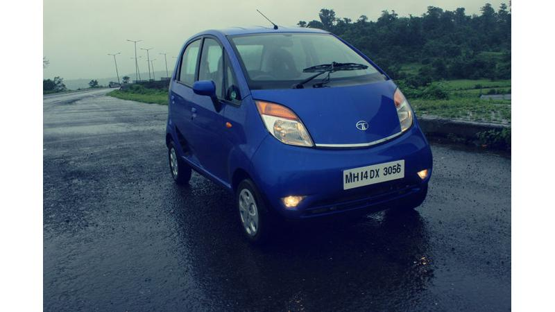 Tata Nano diesel likely to be showcased at Auto Expo 2014