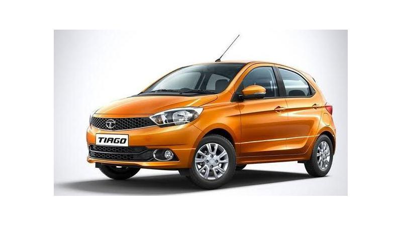 Powerful Tata Tiago variant likely to be launched during festive season
