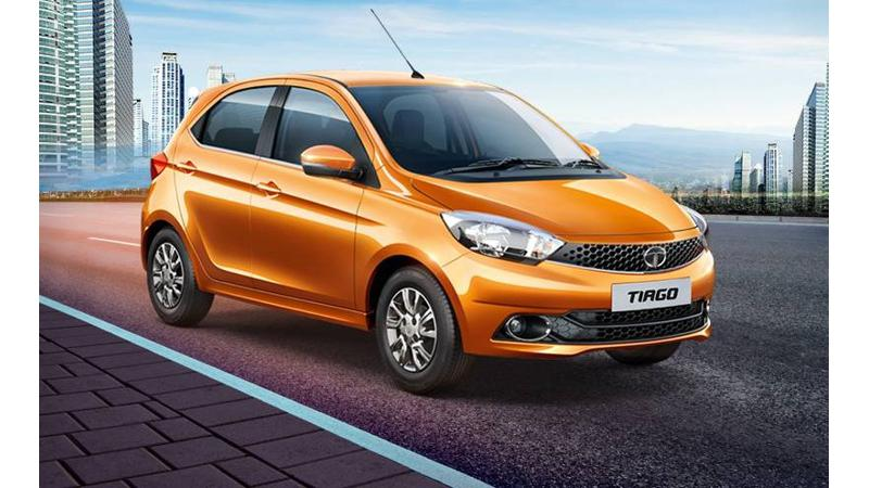 Tata Tiago's production increased to reduce waiting period
