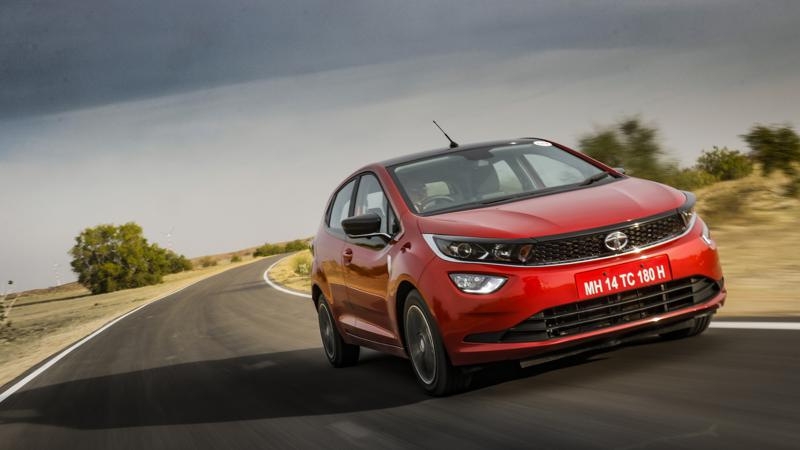 Tata Altroz launched in India at Rs 5.29 lakhs