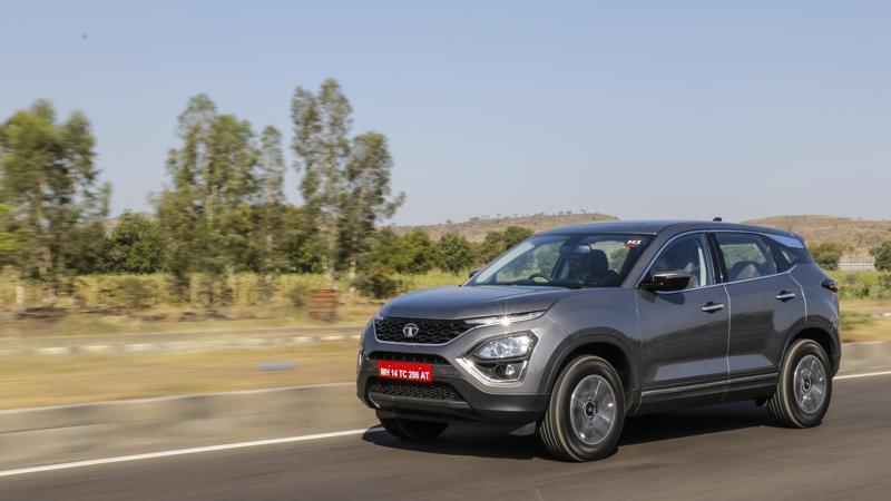 Tata Motors sells over 4 million passenger vehicles in India
