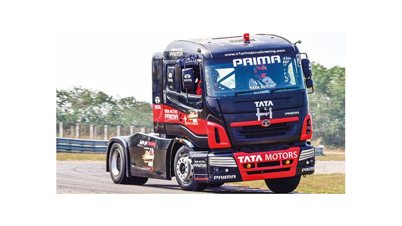 T1 Prima Truck Racing Championship Season 4 to be held in March
