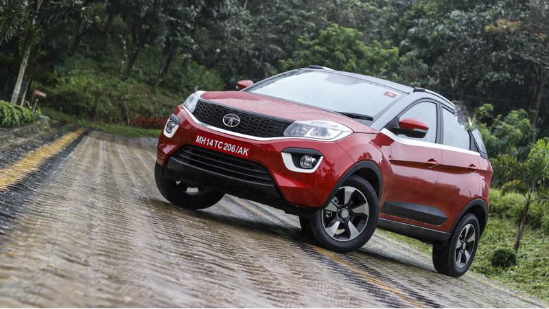 Car sales India December 2017 Highs and Lows