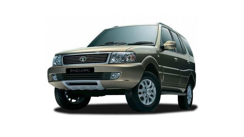 Tata Motors removes Safari Dicor from official website