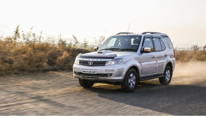 Maruti Suzuki Gypsy to be replaced by Tata Safari Storme and Xenon as military vehicles