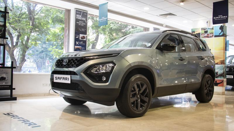 Tata Motors logs eight per cent M-o-M sales growth in March 2021