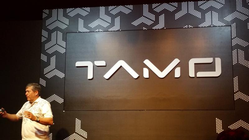 Geneva 2017: New car from Tamo to be unveiled tomorrow