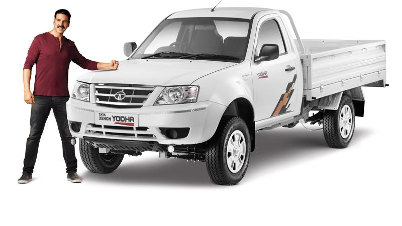 Tata Xenon Yodha launched for Rs 6.05 lakh