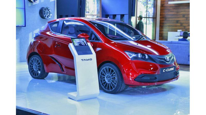 Tata Motors and Volkswagen may build affordable cars by forming an alliance
