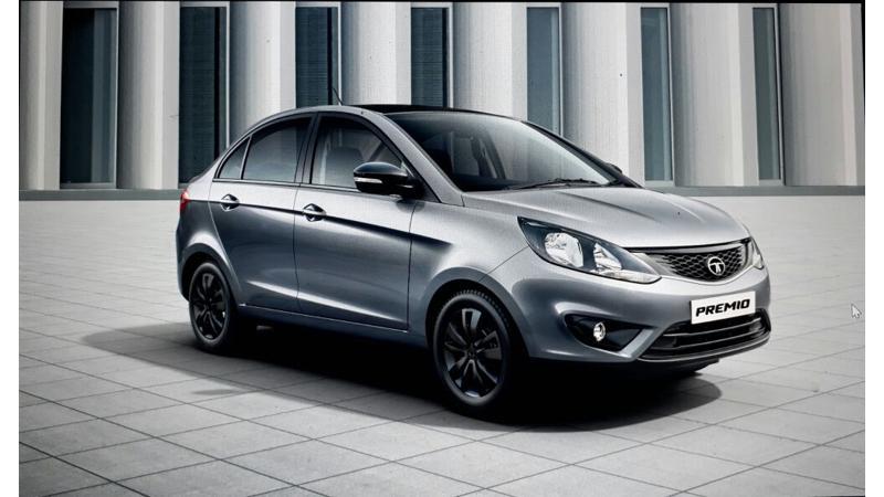 Tata Motors launches Zest Premio at Rs 7.53 lakhs