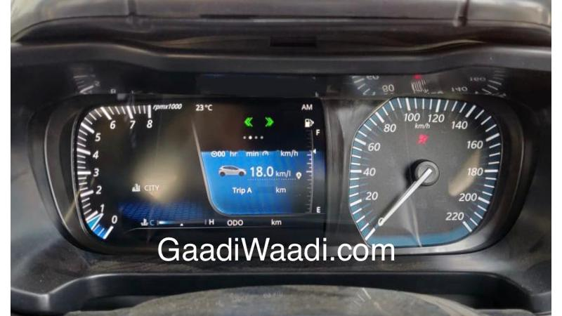Tata Aquilla to be offered with cruise control and driving modes