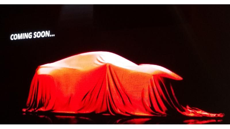 Tata's concept sportscar to debut at Geneva on March 7