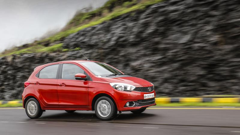 Electric Tata Tiago to be unveiled in UK in September