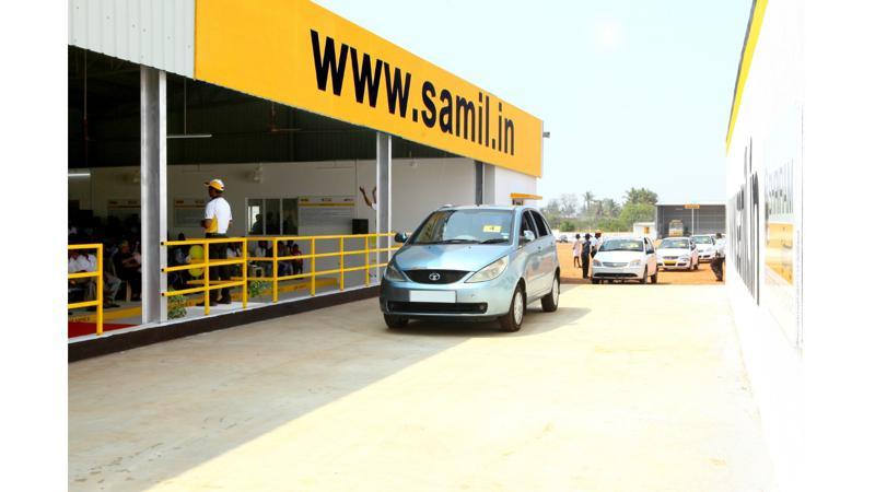 Shriram Automall acquires BlueJack car auction platform