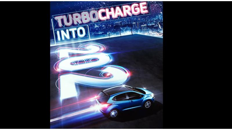 New Tata Altroz turbo petrol teased before official launch in January