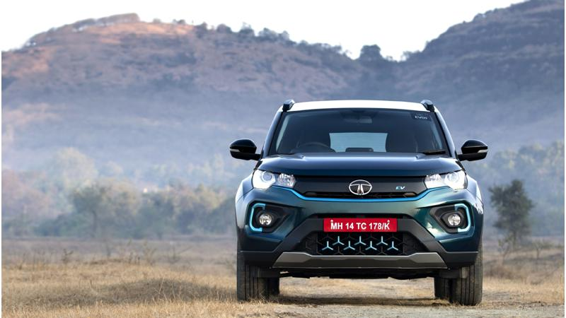 Tata Nexon EV witnesses strong demand for XZ Plus LUX and XZ Plus variants