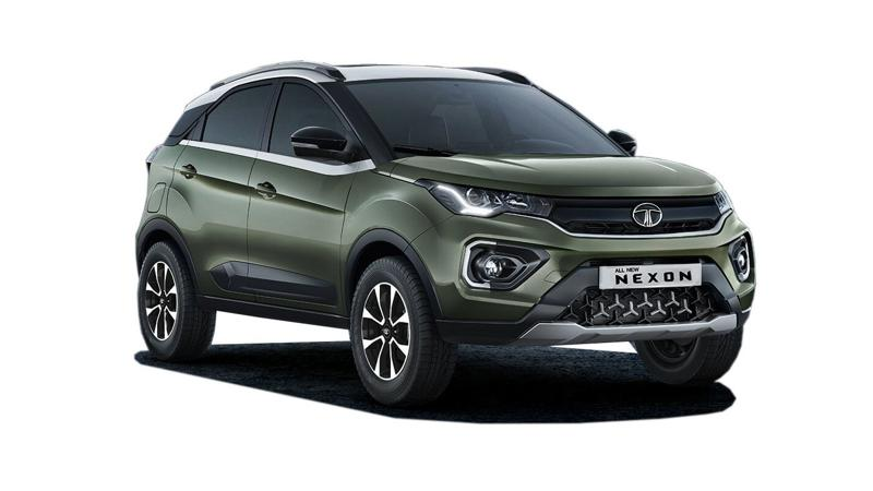 Tata Motors launches Nexon XZ Plus S variants; prices start at Rs 10.10 lakh