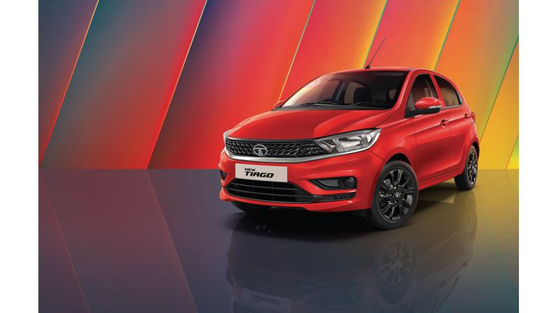 Tata Tiago Limited Edition launched in India at Rs 5.79 lakh